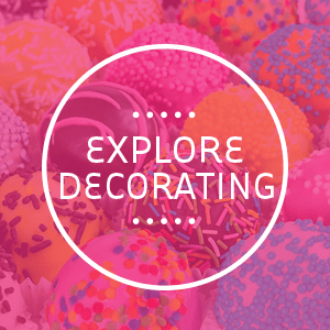 Explore Decorating