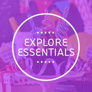 Explore Essentials