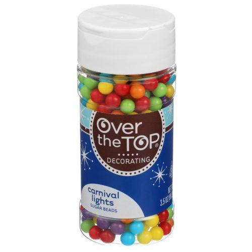 Carnival Lights Sugar Beads